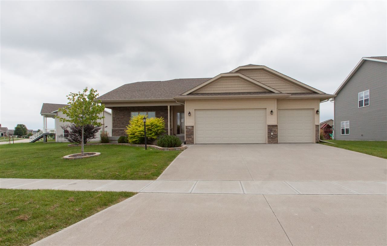 170 Lencester Ave, North Liberty, IA 52317