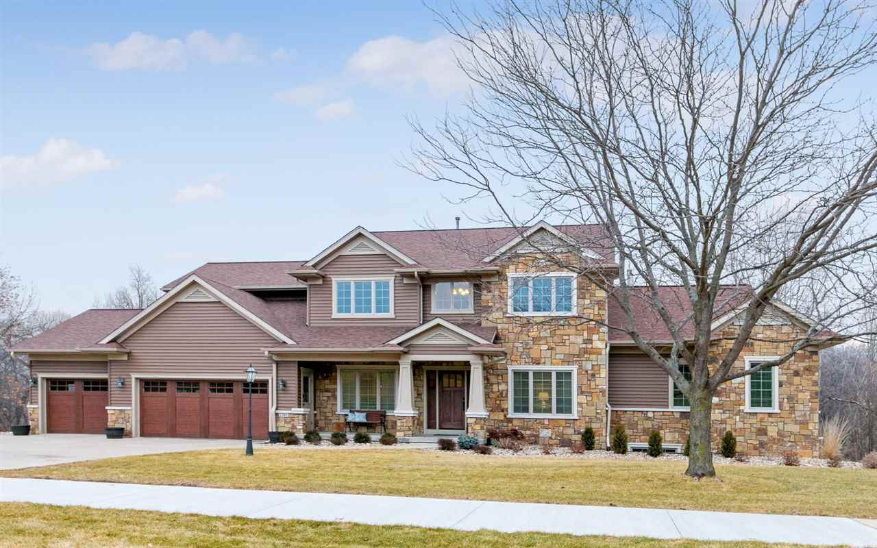 2201 Brown Deer Road, Coralville, IA 52241