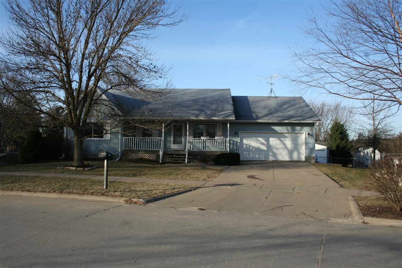 65 Bayberry Lane, North Liberty, IA 52317