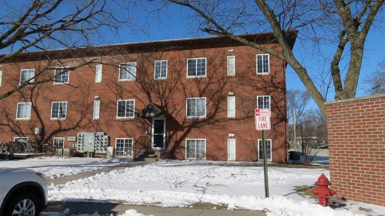 500 Grandview Ct, Iowa City, IA 52246