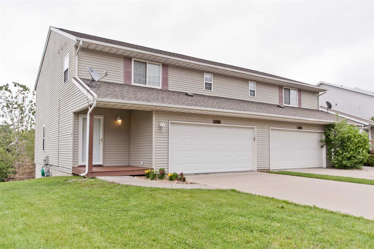 2283 Holiday Road, Coralville, IA 52241