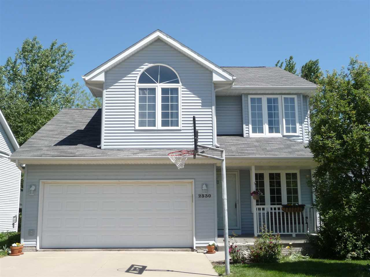 2330 Mulberry St, Coralville, IA 52241
