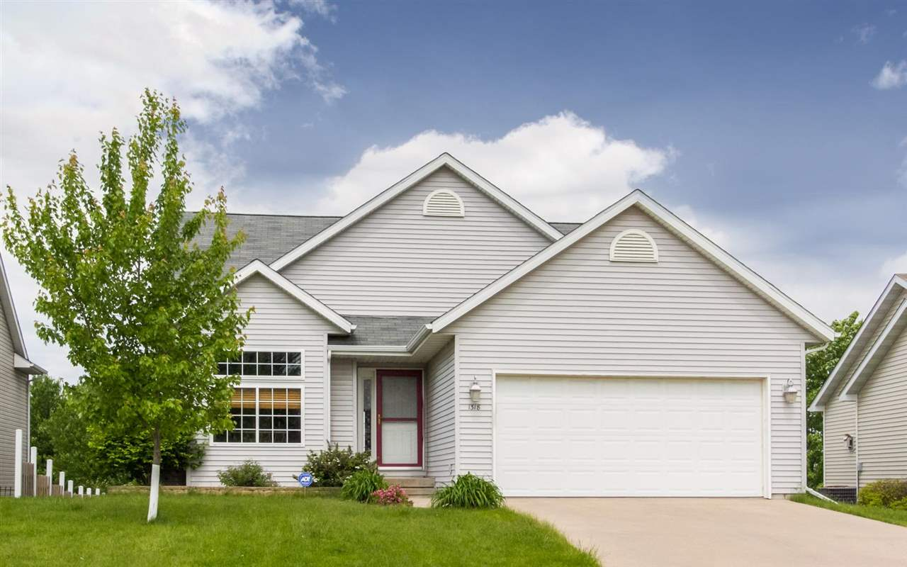 1318 Sweeting Lane, Coralville, IA 52241