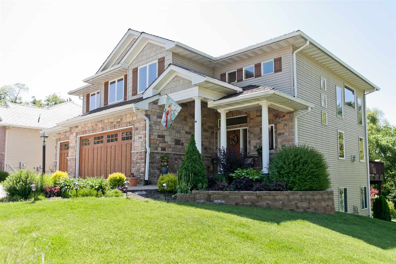 2098 Dempster Drive, Coralville, IA 52241