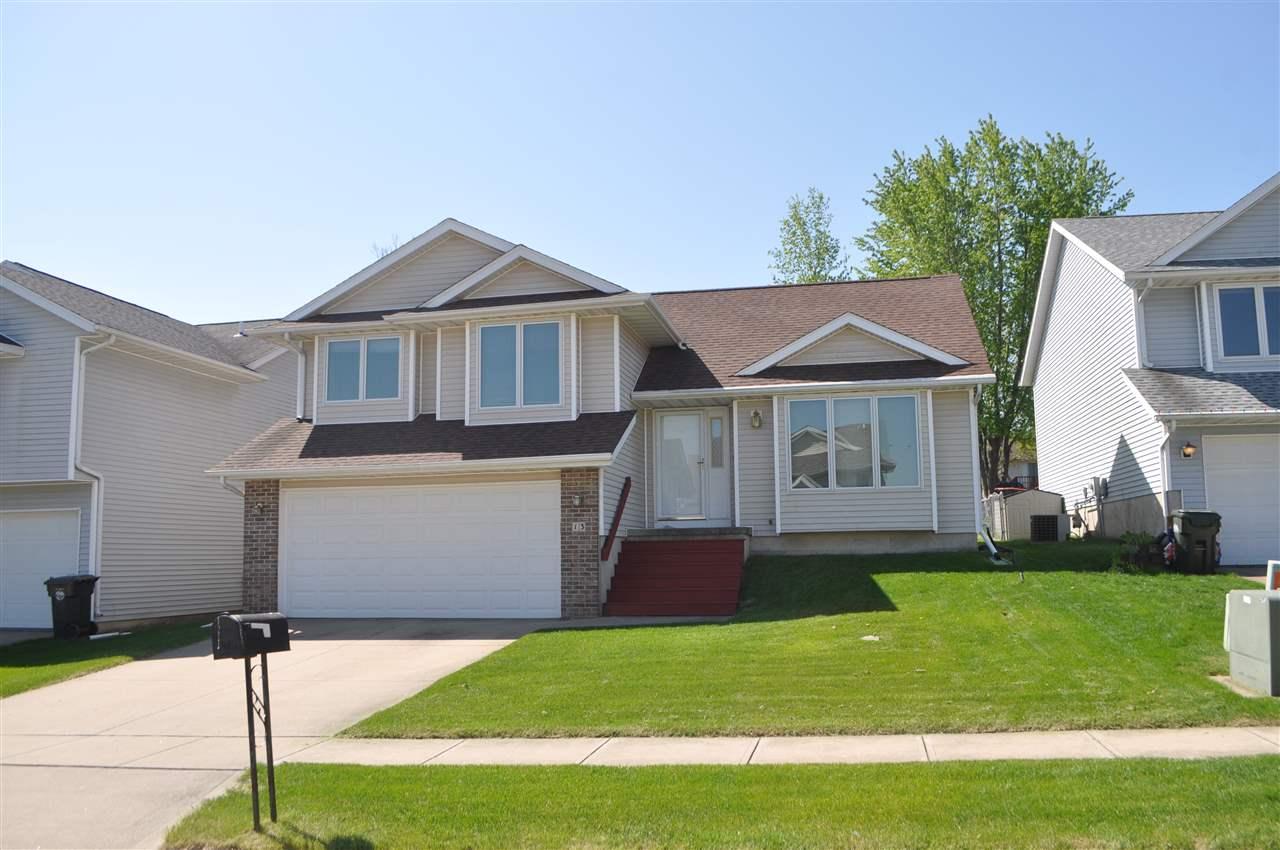 13 Jensen Ct., Iowa City, IA 52246
