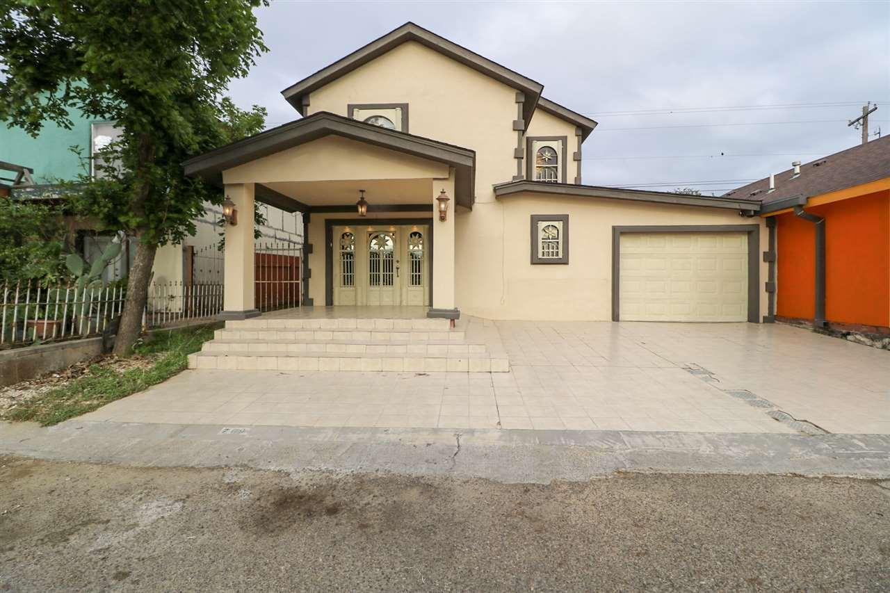 Awe Inspiring Real Estate For Sale 709 Minutemen Dr Laredo Tx 78046 Complete Home Design Collection Epsylindsey Bellcom