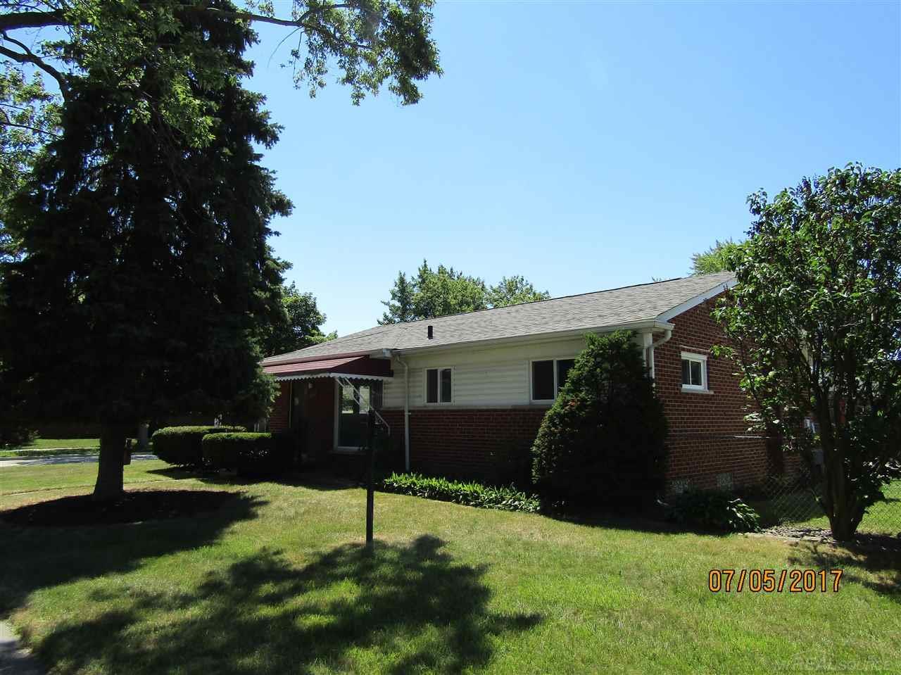 1951 Parkdale, Madison Heights, MI 48071
