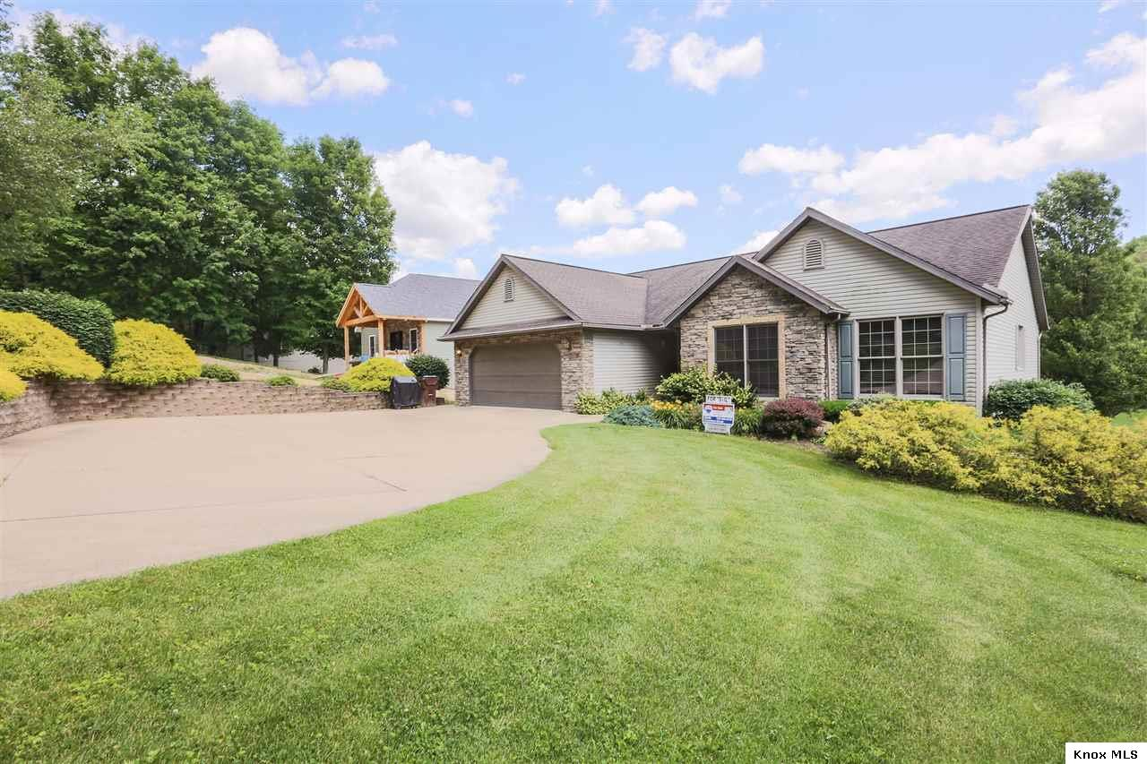 251 Crabapple Dr., Howard, OH 43028