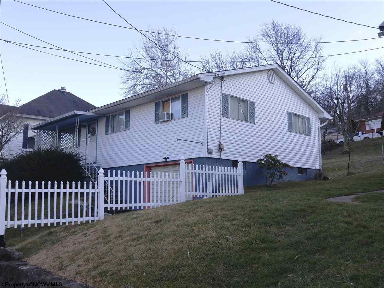 Clarksburg Wv Homes Listing Report Mountain State Real