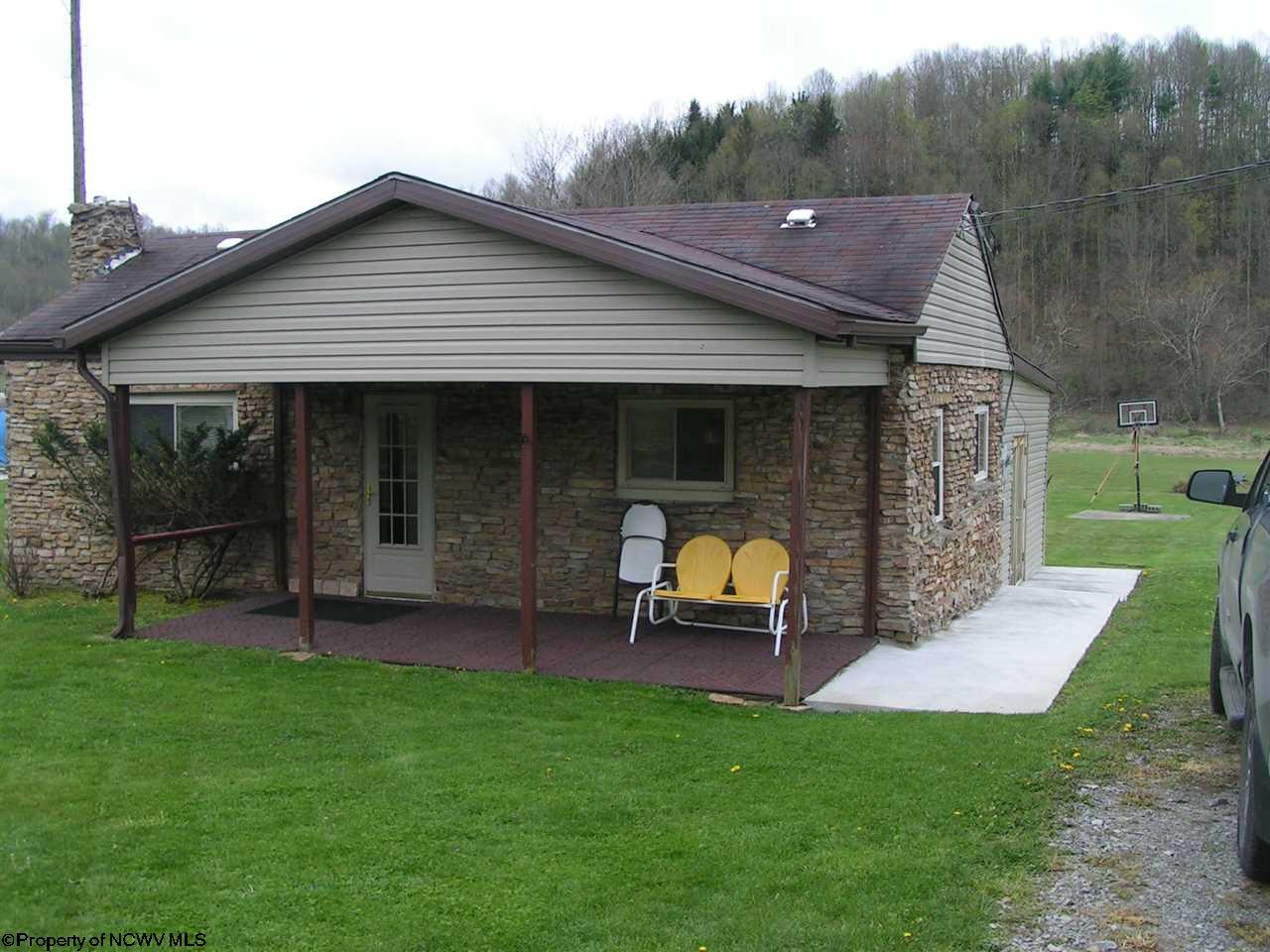 Grafton Wv Real Estate Listing Report Mountain State