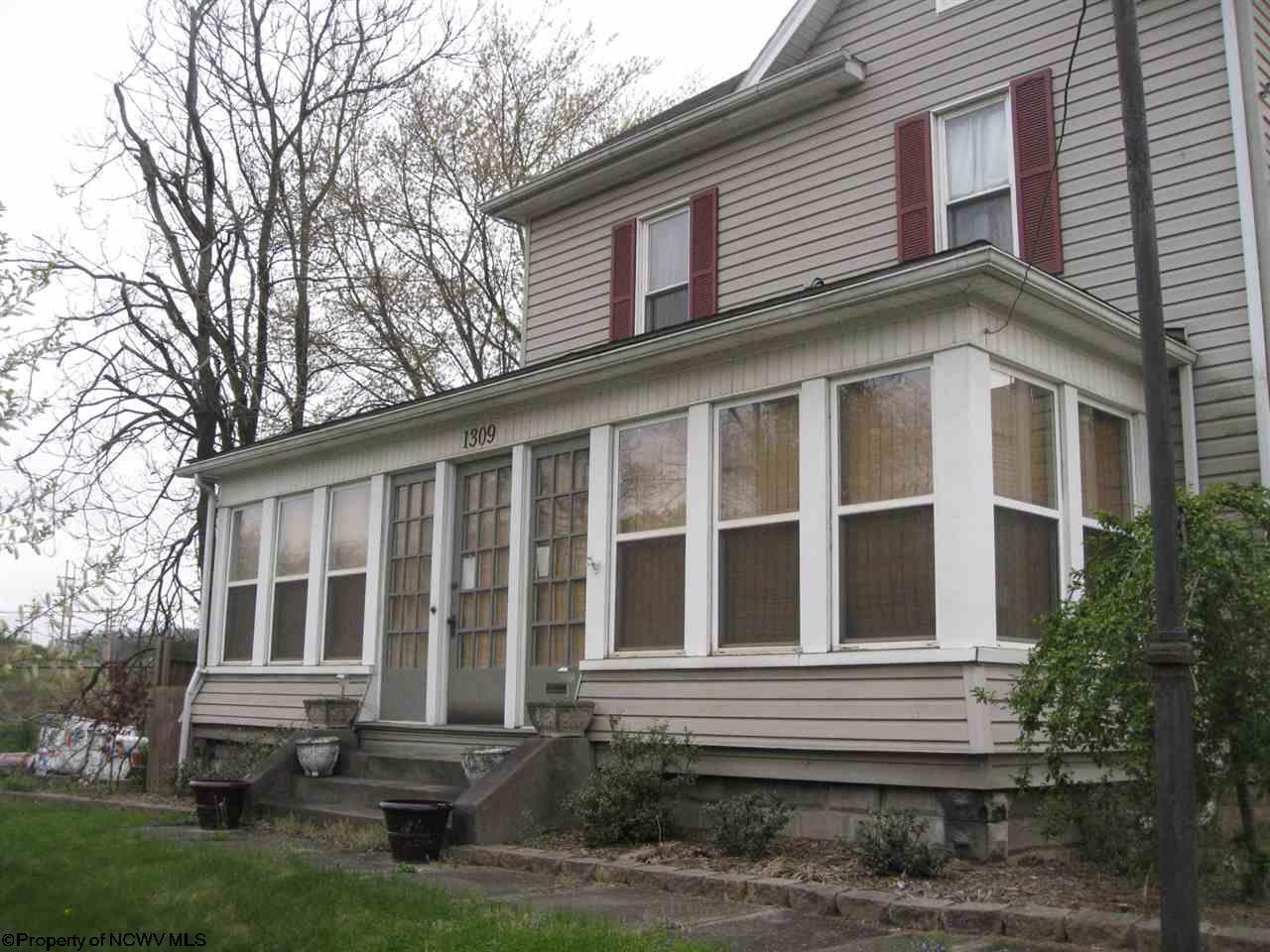 clarksburg homes 100 200k listing report mountain state real estate real estate homes