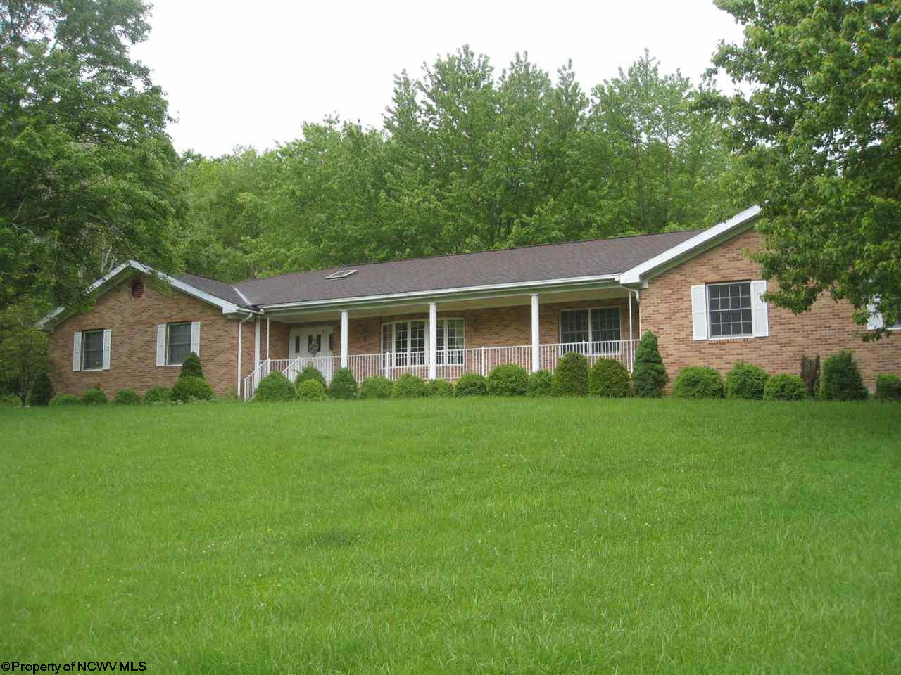 North Central West Virginia Real Estate Mountain State