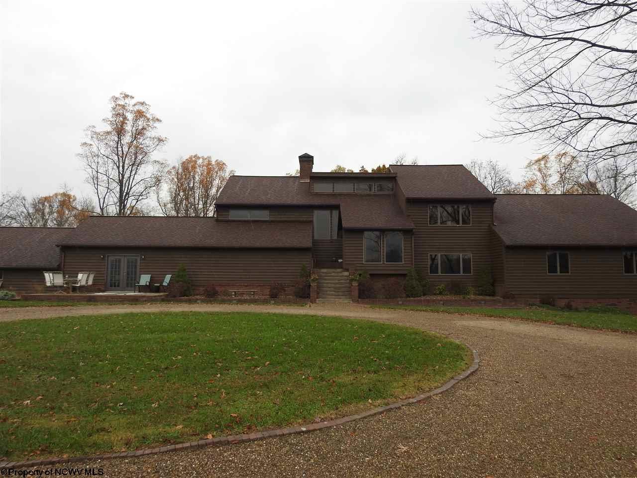 Clarksburg Homes 300k Listing Report Mountain State