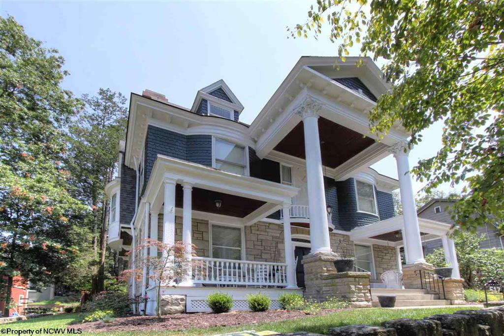 Virtual home tours homes for sale morgantown wv js for Home builders morgantown wv