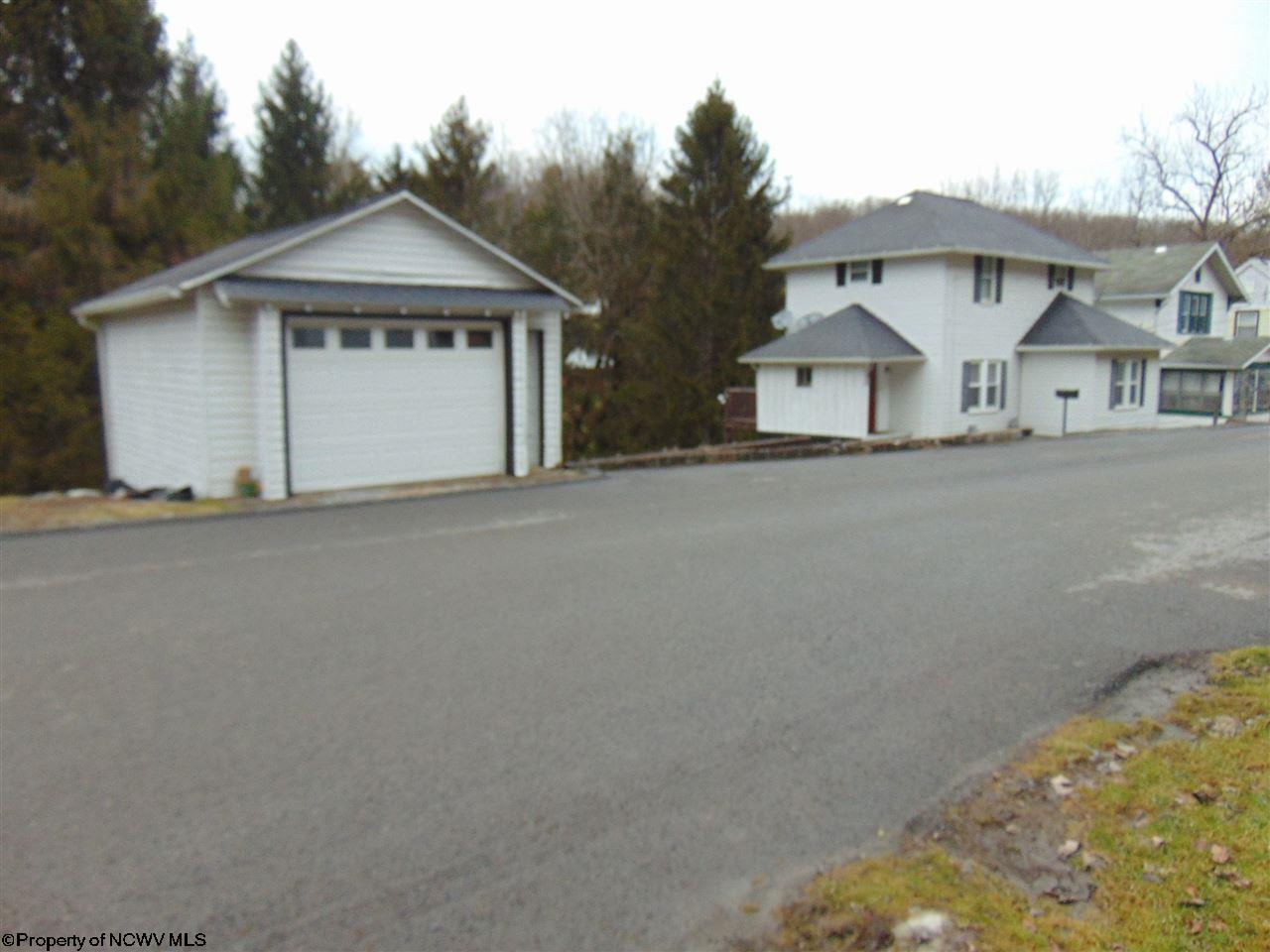 106 ODELL STREET, FAIRMONT, WV 26554  Photo 15