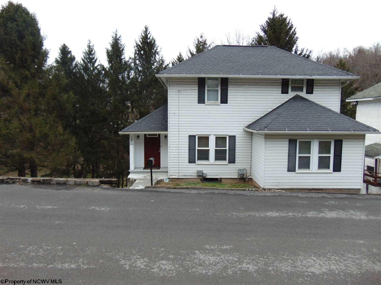 106 ODELL STREET, FAIRMONT, WV 26554  Photo 16