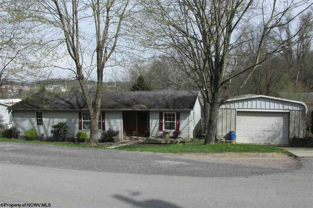 Homes For Sale Around Fairmont Wv