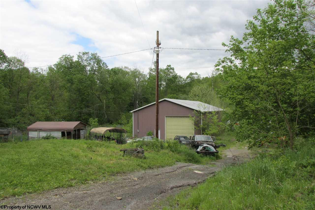 4220 MASON DIXON HIGHWAY, CORE, WV 26541  Photo 9