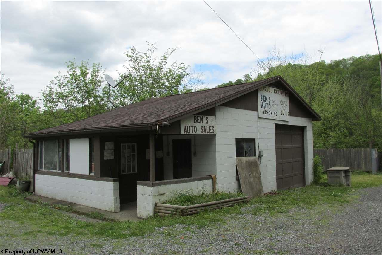 4220 MASON DIXON HIGHWAY, CORE, WV 26541  Photo 10