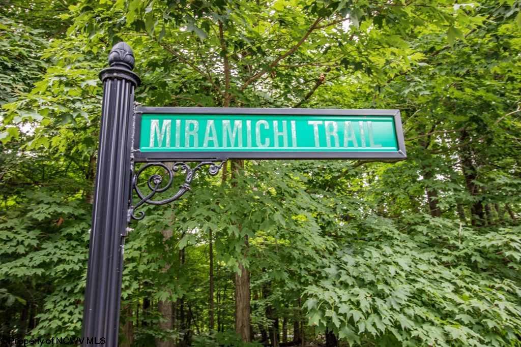 0 MIRAMICHI TRAIL