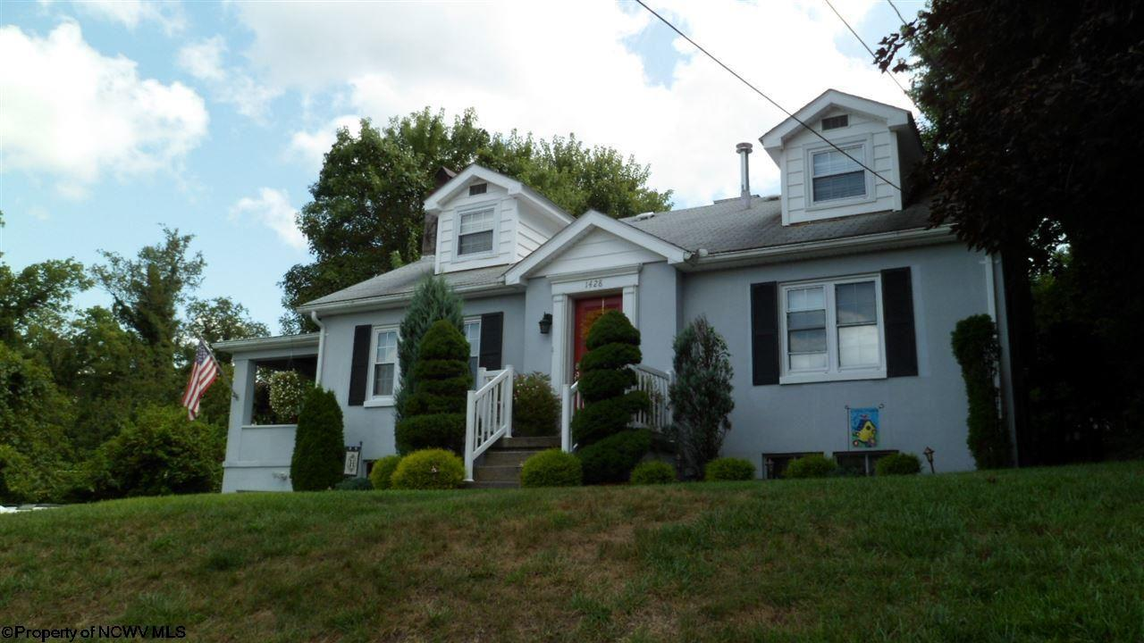 1428 WILLIAMS ROAD, FAIRMONT, WV 26554