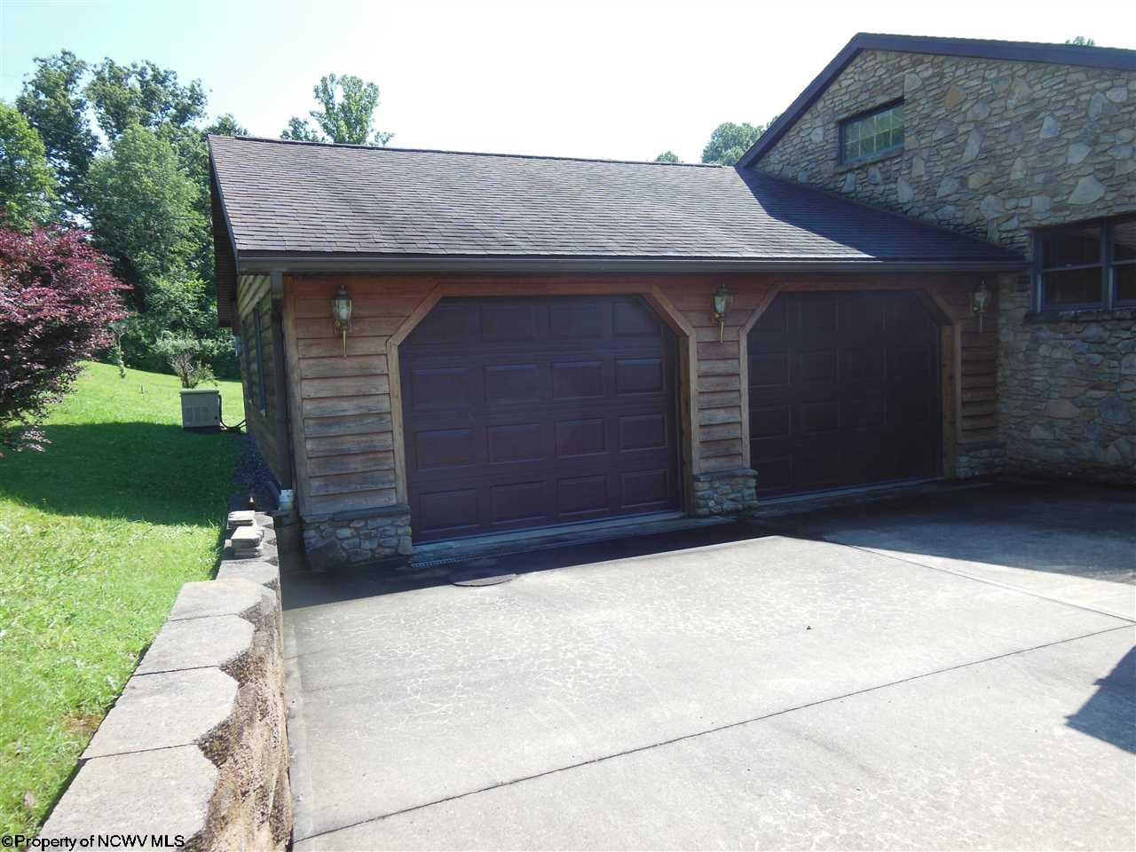 372 PARRISH RUN, FARMINGTON, WV 26571  Photo 17