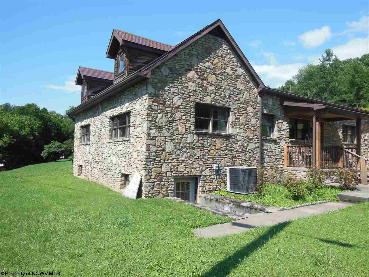 372 PARRISH RUN, FARMINGTON, WV 26571  Photo 19