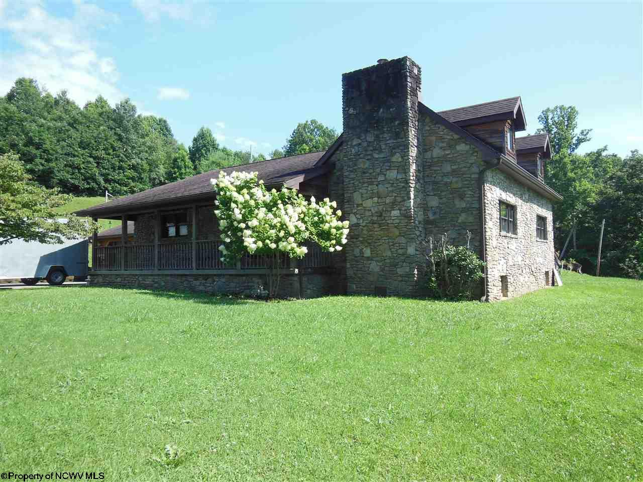 372 PARRISH RUN, FARMINGTON, WV 26571  Photo 20