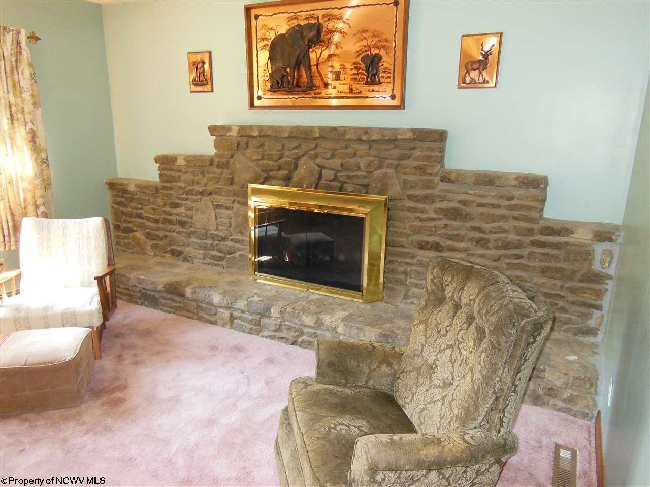 372 PARRISH RUN, FARMINGTON, WV 26571  Photo 5