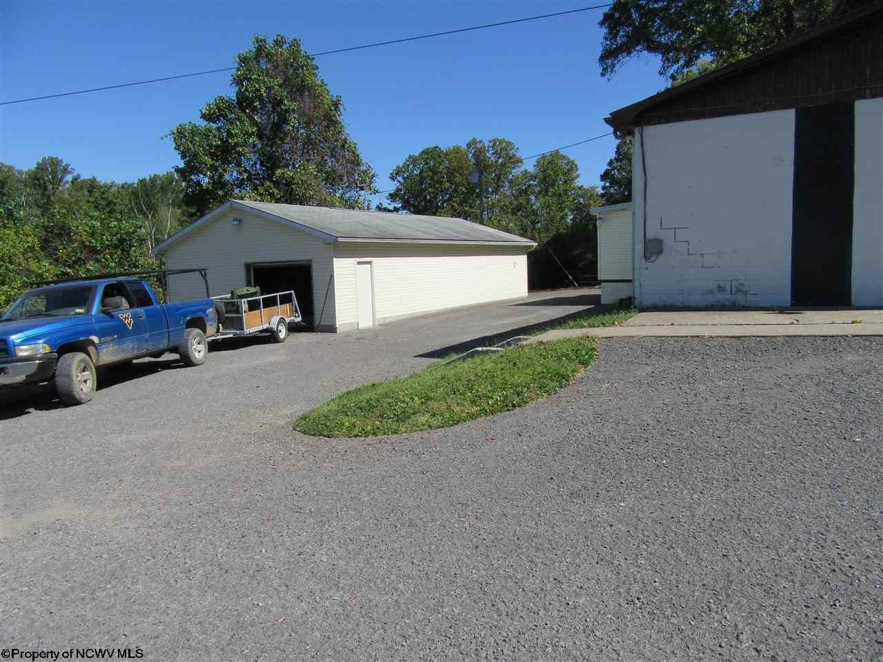 486 HAMPTON ROAD, FAIRMONT, WV 26554  Photo 10