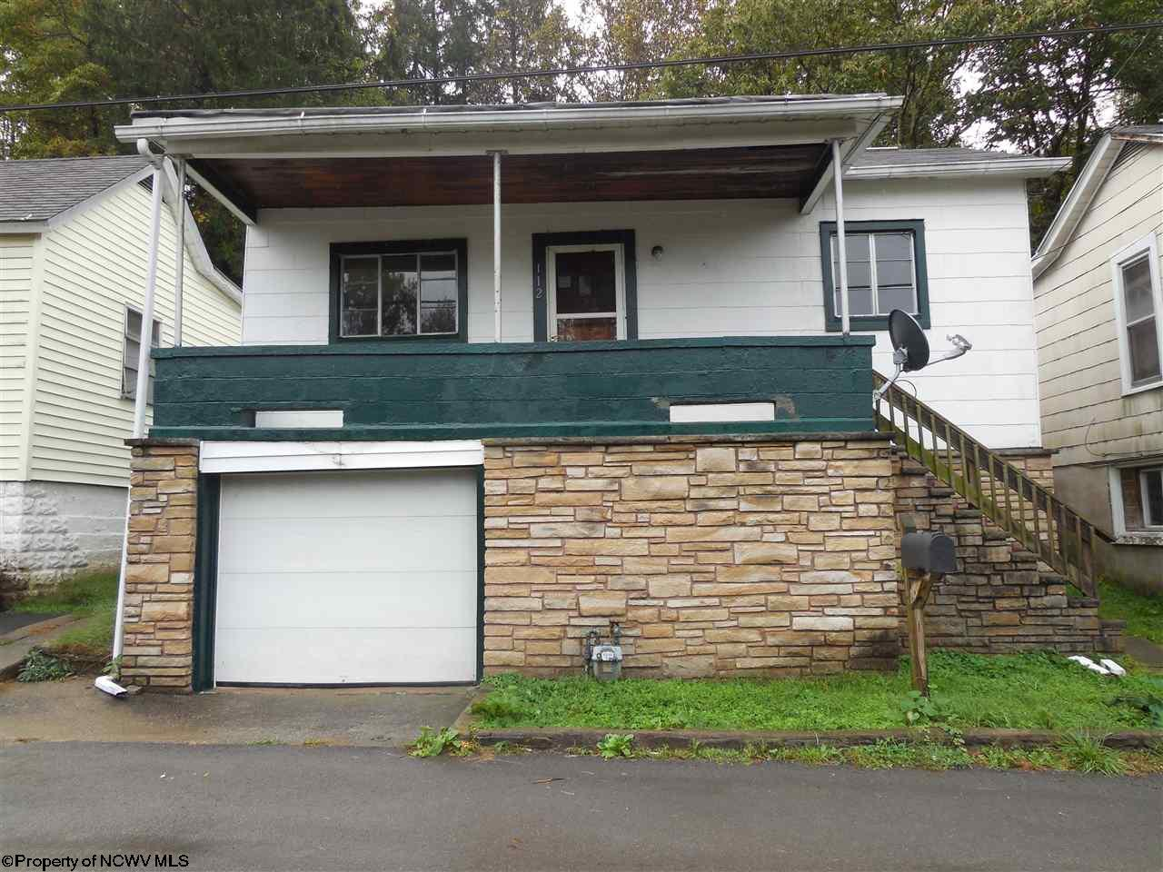 112 CHEW STREET, FAIRMONT, WV 26554  Photo 1