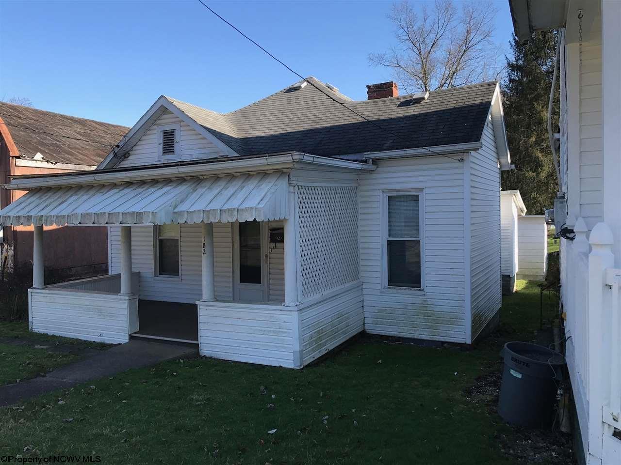 182 E Main Street, Salem, WV 26426   List it 4 Less   Real Estate ...