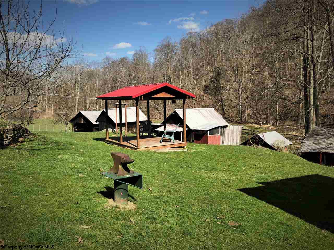 255 BUFFALO BRINK ROAD, MANNINGTON, WV 26582  Photo 11