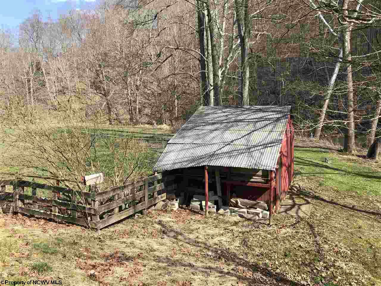 255 BUFFALO BRINK ROAD, MANNINGTON, WV 26582  Photo 9
