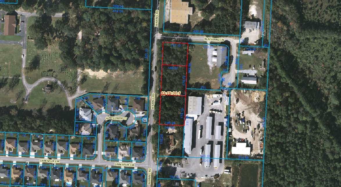 9200 BLK WARING RD, Pensacola, Florida