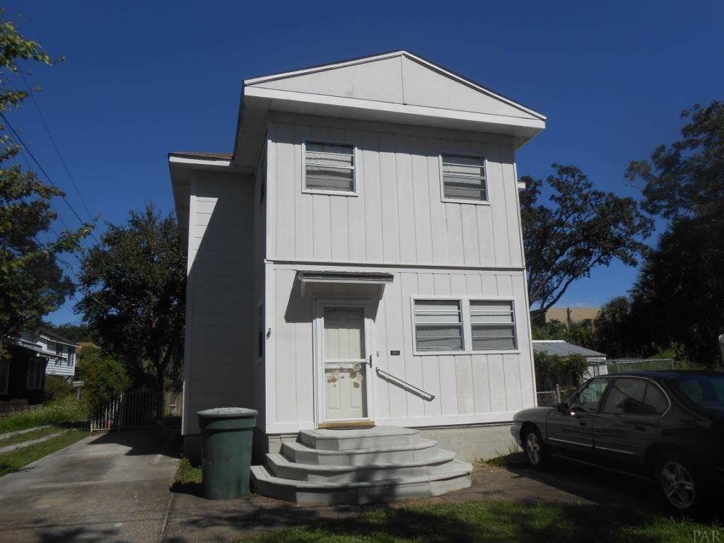 426 POU STATION RD, PENSACOLA, FL 32507