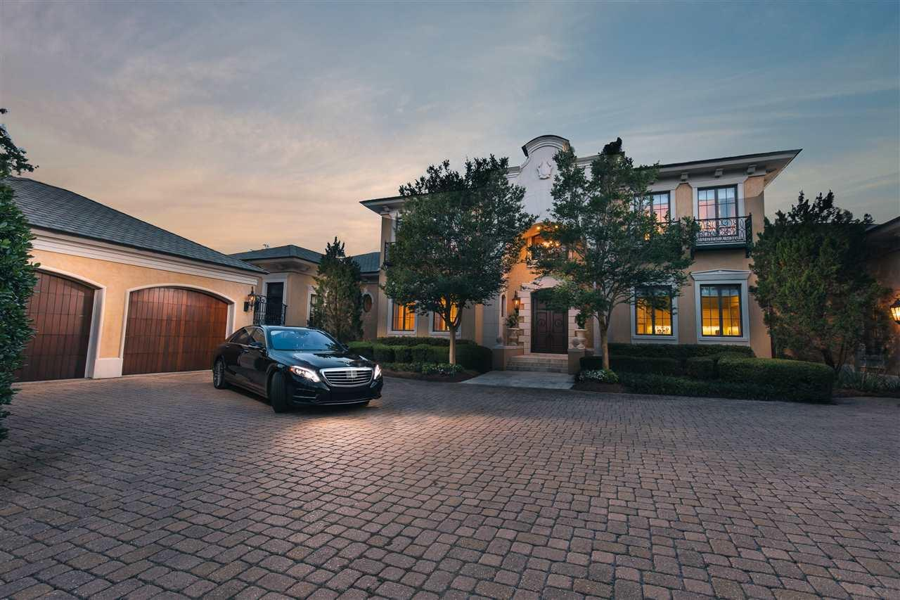 Gulf Breeze                                                                      , FL - $3,499,000