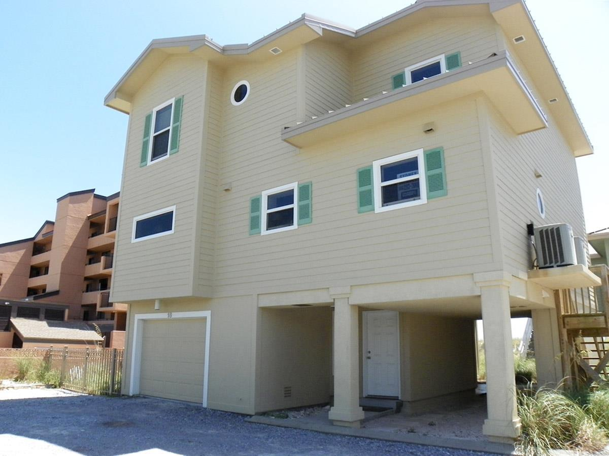 1299 FT PICKENS RD, PENSACOLA BEACH, FL 32561