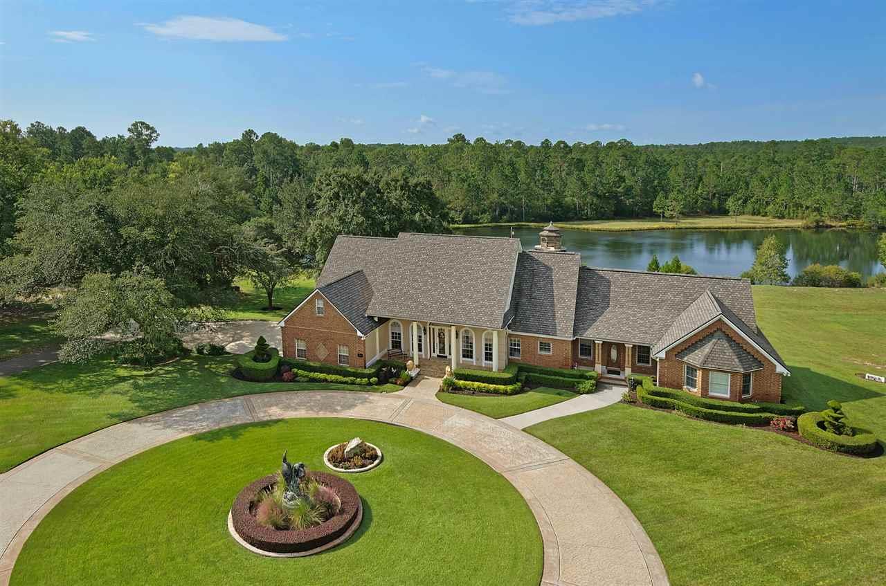Milton                                                                      , FL - $1,985,000