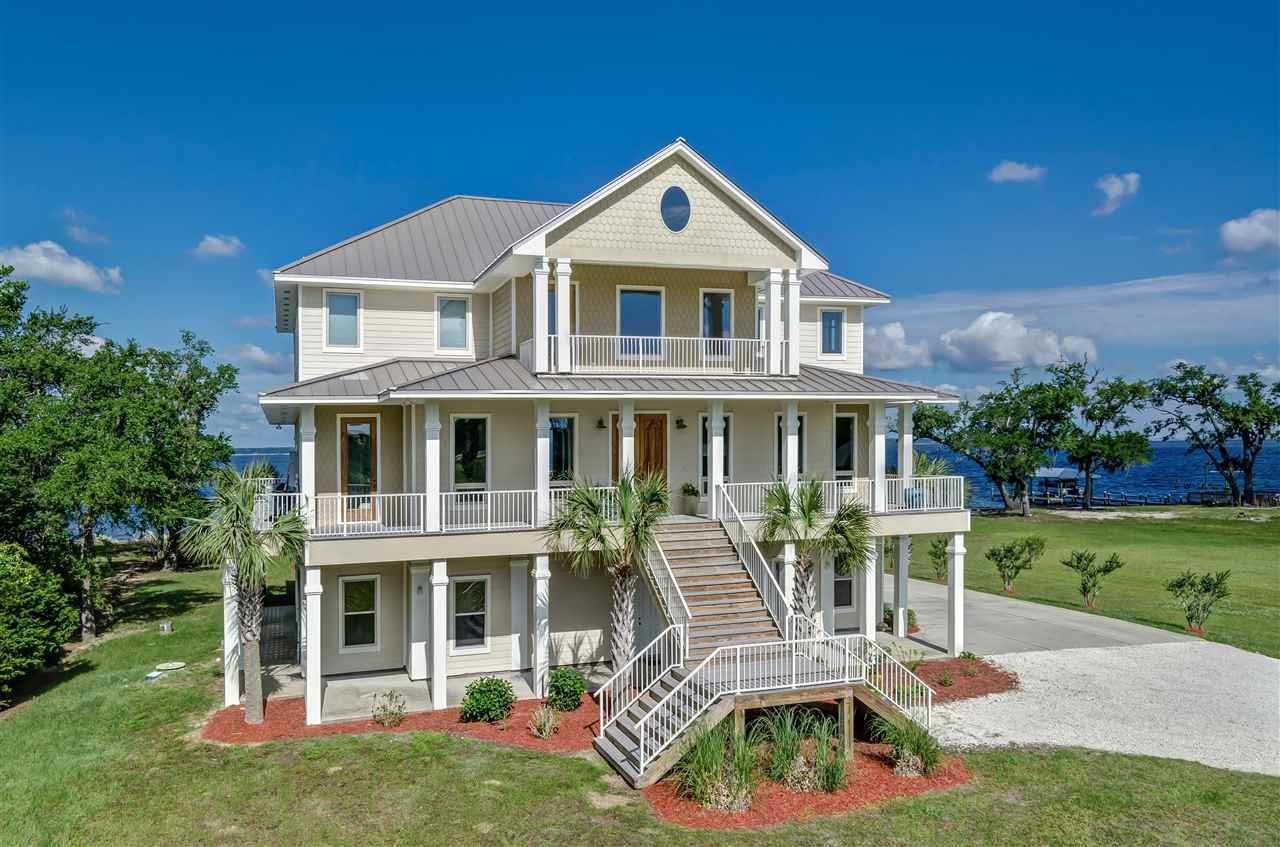 Milton                                                                      , FL - $1,700,000