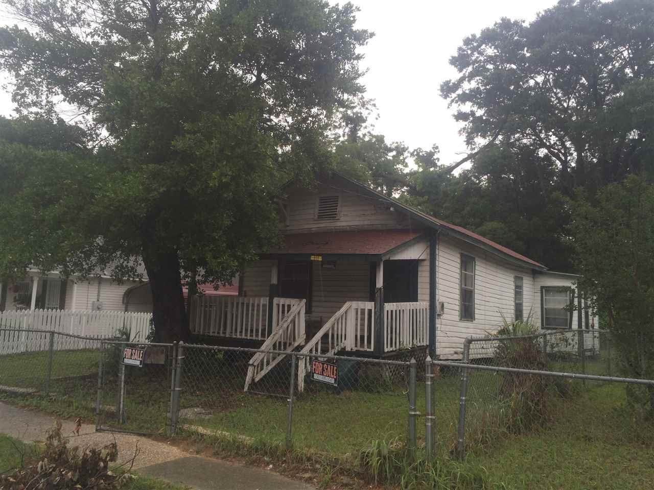 Pensacola Homes Under 50 000