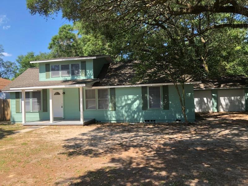 Myrtle Grove, Pensacola - Home