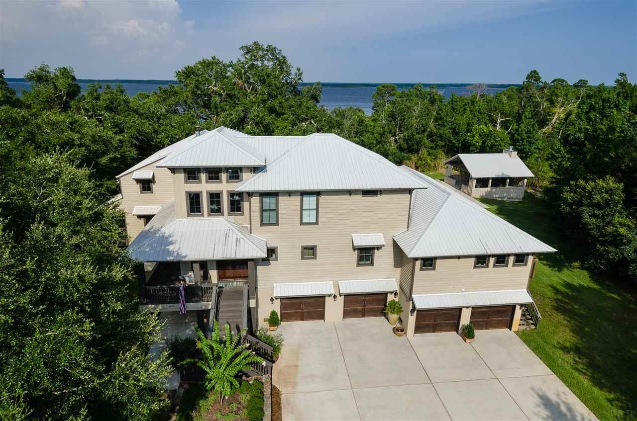 Milton                                                                      , FL - $1,335,000