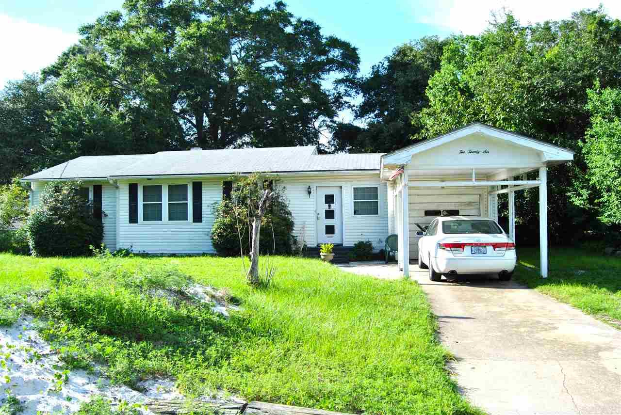 226 BETTY RD, PENSACOLA, FL 32507