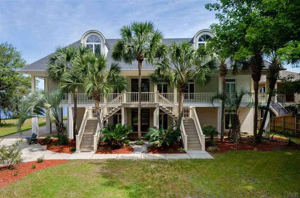 Gulf Breeze                                                                      , FL - $1,595,000