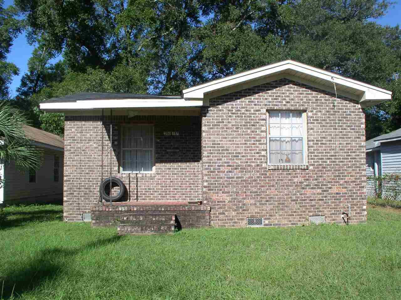2617 N 6TH AVE, PENSACOLA, FL 32503