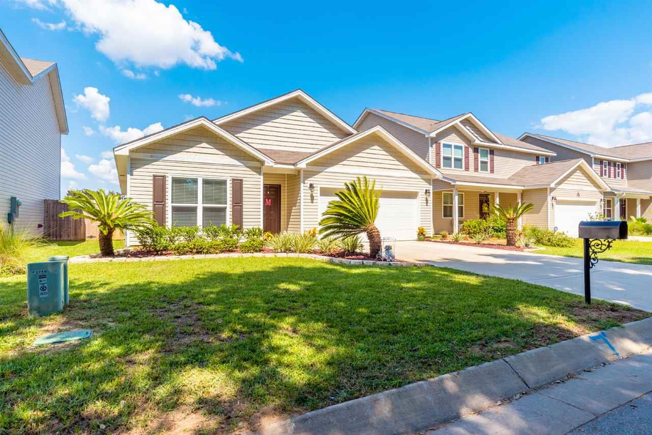 New Model Homes To Look At In Pensacola Fl
