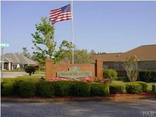 Champions Green, Gulf Breeze - Residential Land