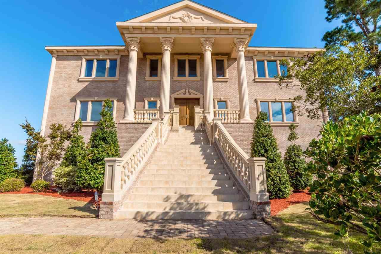Gulf Breeze                                                                      , FL - $1,550,000
