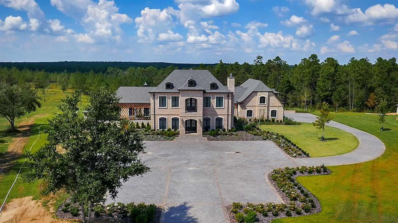Pace                                                                      , FL - $2,500,000